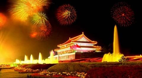 TOUR BẮC KINH - THƯỢNG HẢI - TÔ CHÂU - HÀNG CHÂU