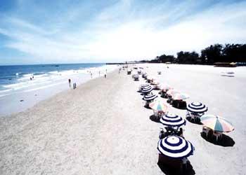 Nam Ninh - Bắc Hải