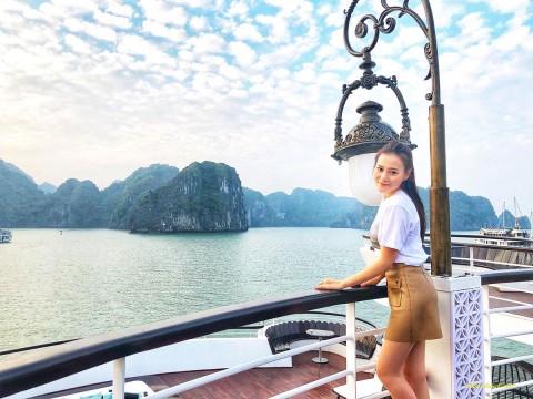 Hạ Long - Tuần Châu