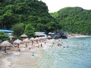 Tour Hạ Long - Đảo Cát Bà