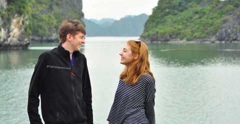 Tour Vịnh Lan Hạ 1 ngày