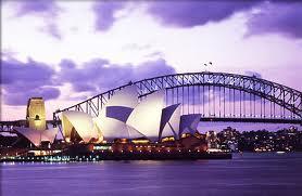 HÀ NỘI- SYDNEY – CANBERRA – MELBOURNE.