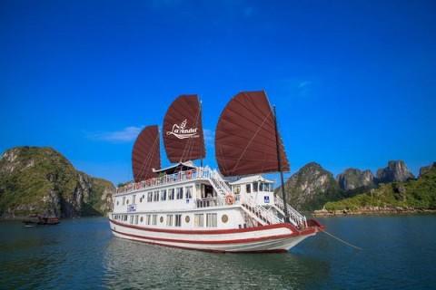Tour Du Thuyền Lavender