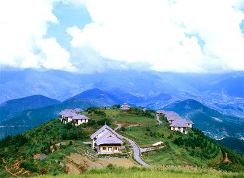 TOUR HONEYMOON SAPA