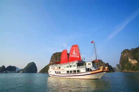 Tour Du Thuyền Sunlight